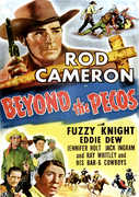 Beyond the Pecos , Rod Cameron