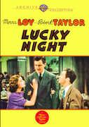 Lucky Night , Myrna Loy