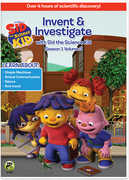 Invent & Investigate with Sid the Science Kid