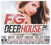 Deep House 04 /  Various [Import] , Various Artists