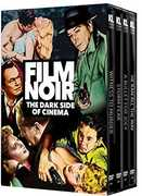 Film Noir: The Dark Side of Cinema (Four-Disc Set) , Barbara Stanwyck