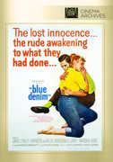 Blue Denim , Carol Lynley