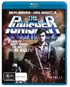 The Punisher [Import] , Dolph Lundgren