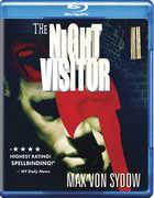 The Night Visitor , Max von Sydow