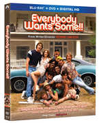 Everybody Wants Some!! , Ryan Guzman