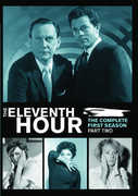 The Eleventh Hour: The Complete First Season , Wendell Corey