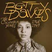 Columbia Years 1968-1969 , Betty Davis