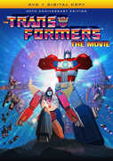 The Transformers: The Movie (30th Anniversary Edition) , Peter Cullen