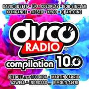 Disco Radio 10.0 /  Various [Import] , Various Artists