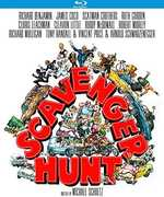 Scavenger Hunt , Richard Benjamin