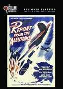 Report From the Aleutians , John Huston