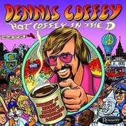 Hot Coffey In The D: Burnin' At Morey Baker's Showplace Lounge , Dennis Coffey