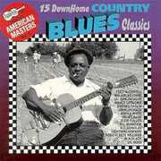 Down Home Country Blues Classics /  Various