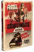 Grindhouse (Planet Terror /  Death Proof) (Steelbook) , Kurt Russell