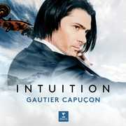 Intuition [Import] , Gautier Capucon