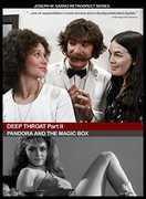 Deep Throat, Part II /  Pandora and the Magic Box , Linda Lovelace
