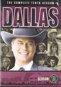 Dallas: The Complete Tenth Season , Larry Hagman