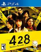 428: Shibuya Scramble for PlayStation 4