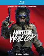 Another Wolfcop , Leo Fafard
