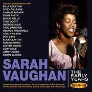 Early Years 1944-48 , Sarah Vaughan
