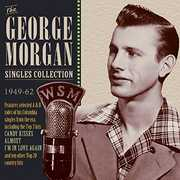 Singles Collection 1949-62 , George Morgan