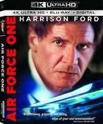 Air Force One , Harrison Ford