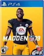 Madden NFL 19 for PlayStation 4