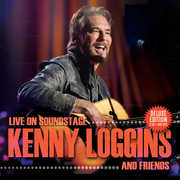 Kenny Loggins and Friends: Live on Soundstage , Kenny Loggins