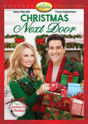 Christmas Next Door , Jesse Metcalfe