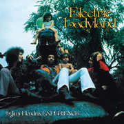 Electric Ladyland: 50th Anniversary Deluxe Edition , Jimi Hendrix