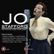 Pathways Less Explored , Jo Stafford