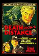 Death from a Distance , Russell Hopton