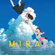 Mirai (Original Motion Picture Soundtrack) , Masakatsu Takagi