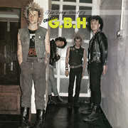 The Very Best Of , GBH
