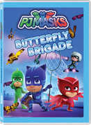 PJ Masks: Butterfly Brigade