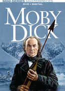 Moby Dick: Miniseries Masterpiece