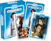 Star Wars Princess Leia Playing Cards