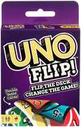 Mattel - Card Games - UNO Flip