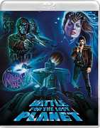 Battle For The Lost Planet /  Mutant War , Cameron Mitchell