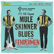 Mule Skinner Blues [Import] , The Fendermen