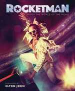 Rocketman: The Official Movie Companion