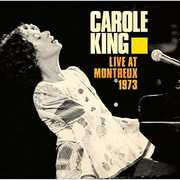 Live At Montreux 1973 , Carole King