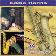 Cool Sax Warm Heart /  Cool Sax From Hollywood To Broadway