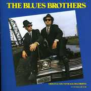 The Blues Brothers (Original Soundtrack)
