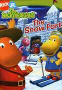 The Backyardigans: The Snow Fort , Jonah Bobo