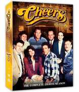 Cheers: The Eighth Season , Anne de Salvo