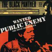 Public Enemy /  O.S.T. [Explicit Content]
