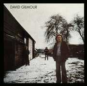 David Gilmour , David Gilmour