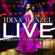 Live: Barefoot at the Symphony , Idina Menzel
