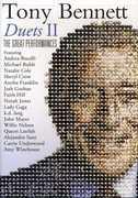 Duets II: The Great Performances , Tony Bennett